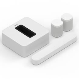 Sonos Beam Home Theatre System 5.1 - Surround sound Sonos Package