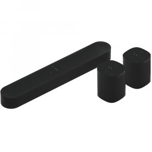 Sonos 5.0 Surround Set - Sonos Beam + 2 Sonos One SL