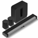 Sonos Playbar Home Theatre System 5.1 - Surround sound Sonos Package