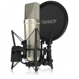 Tannoy TM1 - Complete Recording Package with Large Diaphragm Condenser Microphone