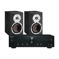Stereo Packages