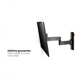 """Vogels WALL 3145 - Full-Motion TV Wall Mount (19-43"""")"""