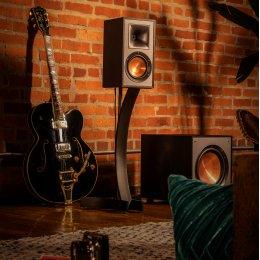 Klipsch R-51M Bookshelf Speakers - Pair