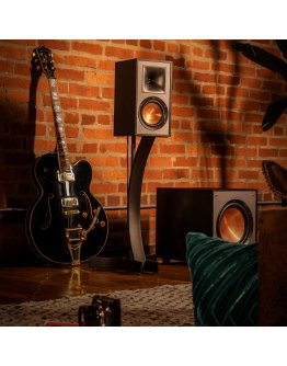 Klipsch R-51M Bookshelf Speakers - Pair
