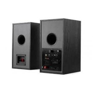 Klipsch R-51PM Powered Speakers - Active Bookshelf Speaker Pair