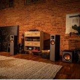Klipsch R-610F Floorstanding Speakers - Pair
