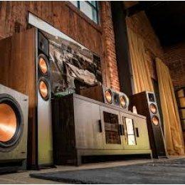 Klipsch RP-6000F - Reference Premiere Floorstanding Speakers - Pair