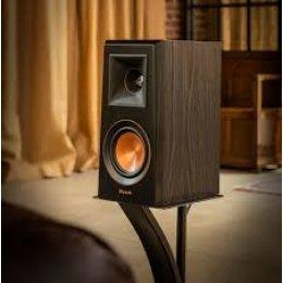 Open Box Klipsch RP-600M - Reference Premiere Bookshelf Speaker (pair)