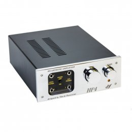 EAR Yoshino HP4 - Valve Headphone Amplifier - Pre Order - 3 weeks delivery