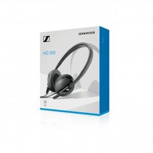 Sennheiser HD 100 - On-Ear Headphones