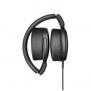 Sennheiser HD 400S - Over Ear Headphones with mic and remote