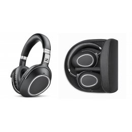 Sennheiser PXC 550 Wireless Travel Headphones