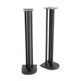 Atacama Nexus 10i - Speaker Stands (Pair) Satin Black