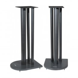 Atacama Nexus 7i - Speaker Stands (Pair) Satin Black