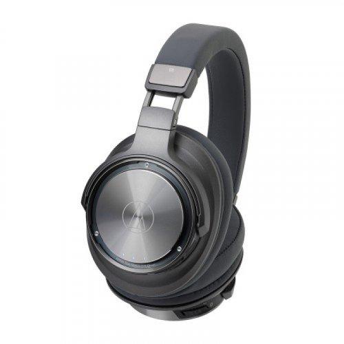 Audio-Technica ATH-DSR7BT - Wireless Over Ear Headphones with Digital Drive