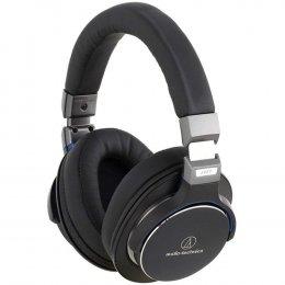 Audio-Technica ATH-MSR7BK - High-Resolution Audio Headphones