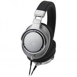 Audio-Technica ATH-SR9 - High-Resolution Over-Ear Headphones