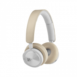 Bang & Olufsen Beoplay H8i - On Ear Wireless Headphones