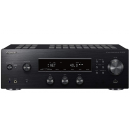 Pioneer SX-N30AE - Network Stereo Receiver