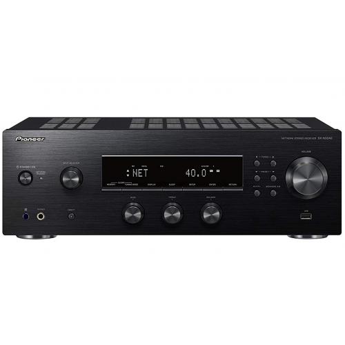 Pioneer SX-N30AE - Network Stereo Receiver