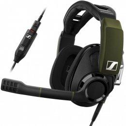 Sennheiser GSP 550 - PC Gaming Headset