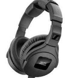 Sennheiser HD 300 PRO - Closed Precision Headphones