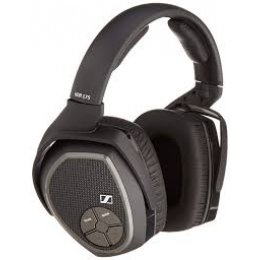 Sennheiser HDR 175 - Additional / replacement headphones for the RS 175 digital wireless headphone system