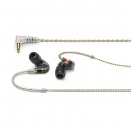 Sennheiser IE 500PRO - High Resolution Stage In Ear Headphones - Pro Clear