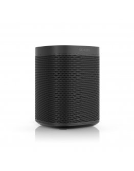 Sonos One - Wireless Future Ready Smart Speaker Gen 2 (What HiFi? Awards 2020)