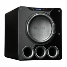 "SVS PB16-Ultra - 16"" Subwoofer 1500W RMS (Piano Gloss)"