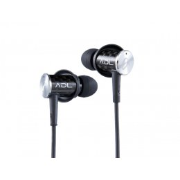 ADL EH008 - High Performance Dual Dynamic Driver Earphones