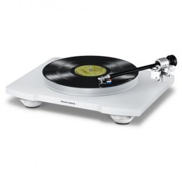 Marantz TT15 Turntable -White only