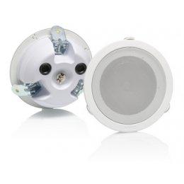AMC MC4EN - Metal Ceiling Loudspeaker EN54-24 Standard
