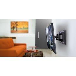 """OmniMount OS120FM - Full Motion TV Bracket (43-80"""" TVs)"""