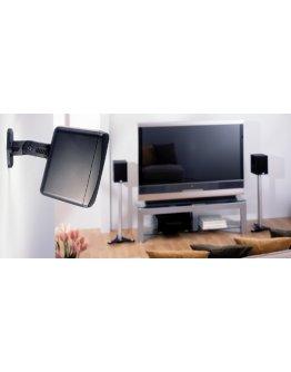 OmniMount AB2 - Wall or Ceiling Speaker Bracket