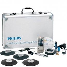 Philips Pocket Memo - Meeting Recorder System - DPM8900