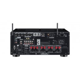 Pioneer SC-LX502 - 7.2-channel, multi-channel receiver with class D amplifier, 4K ultra-HD upscaling/pass-through, Dolby Atmos, DTS:X