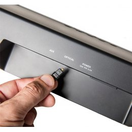 Polk Signa Solo SoundBar - SoundBar with SDA surround technology