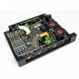Rega Valve Isis - Valve CD Player