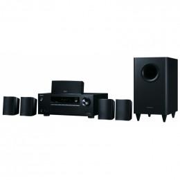 Onkyo HT-S3800 5.1-Channel Home Cinema Receiver/Speaker Package