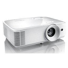 Optoma HD27e - 1080p Home Theatre Projector