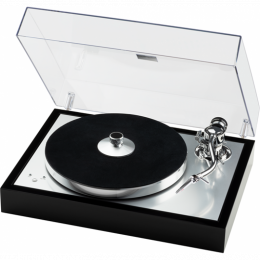 Ortofon Century Turntable - JV between Pro-Ject and Ortofon - Exclusive Turntable