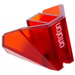 Ortofon Stylus 2M RED - Replacement Stylus for the 2M RED Cartridge
