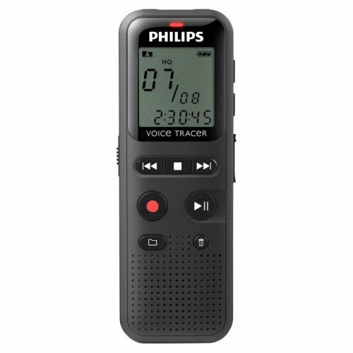 Philips Voice Tracer DVT1150 - Voice Recorder