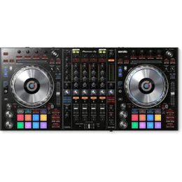 Pioneer DDJ-SZ2 Professional-4-Channel Serato DJ Controller With Performance Pads