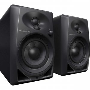 Pioneer DM-40 4-inch compact active monitor speakers