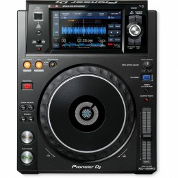 Pioneer XDJ-1000 MK2 Recordbox-ready digital deck