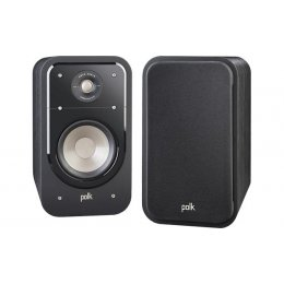 Polk Audio Signature S20E Bookshelf Speakers - Pair
