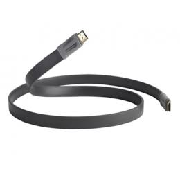 QED Perfomance EFLEX HDMI Flat