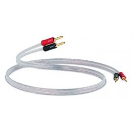 QED RUBY pre-term speaker cable (2m)